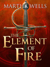 The Element of Fire New Revised Edition
