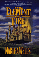 Element of Fire Cover