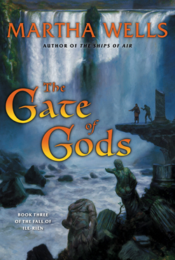 The Gate of Gods cover