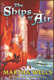 The Ships of Air Cover