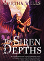 The Siren Depths Cover