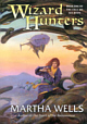 The Wizard Hunters Cover